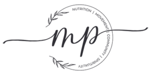 Molly Pflederer: Nutrition | Movement | Community | Spirituality
